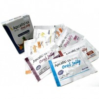 Cialis Oral Jelly - 20 - 20
