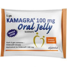 Kamagra® Oral jelly - 90-bags-jelly - 8