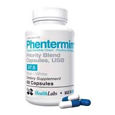 Adipex Phentermine 37.5 mg - 37-5-mg - 30-pills